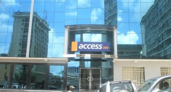 Access Bank Partners Rivers State on Women Empowerment