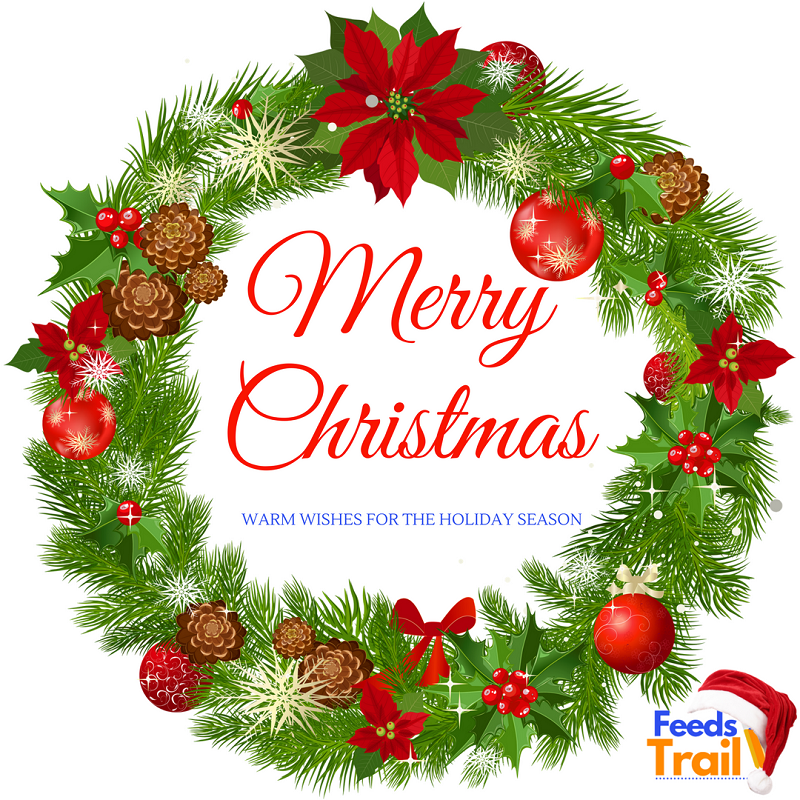 Merry Christmas from FeedsTrail. What is boxing day origin? read more