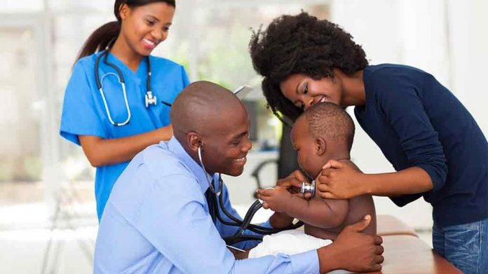 Nigerian Doctors: The Exodus Will Be Televised