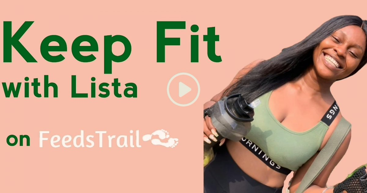 Keep Fit with Lista