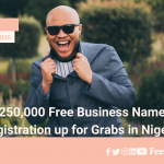 250,000 Free Business Name Registration Approved by Nigerian Government